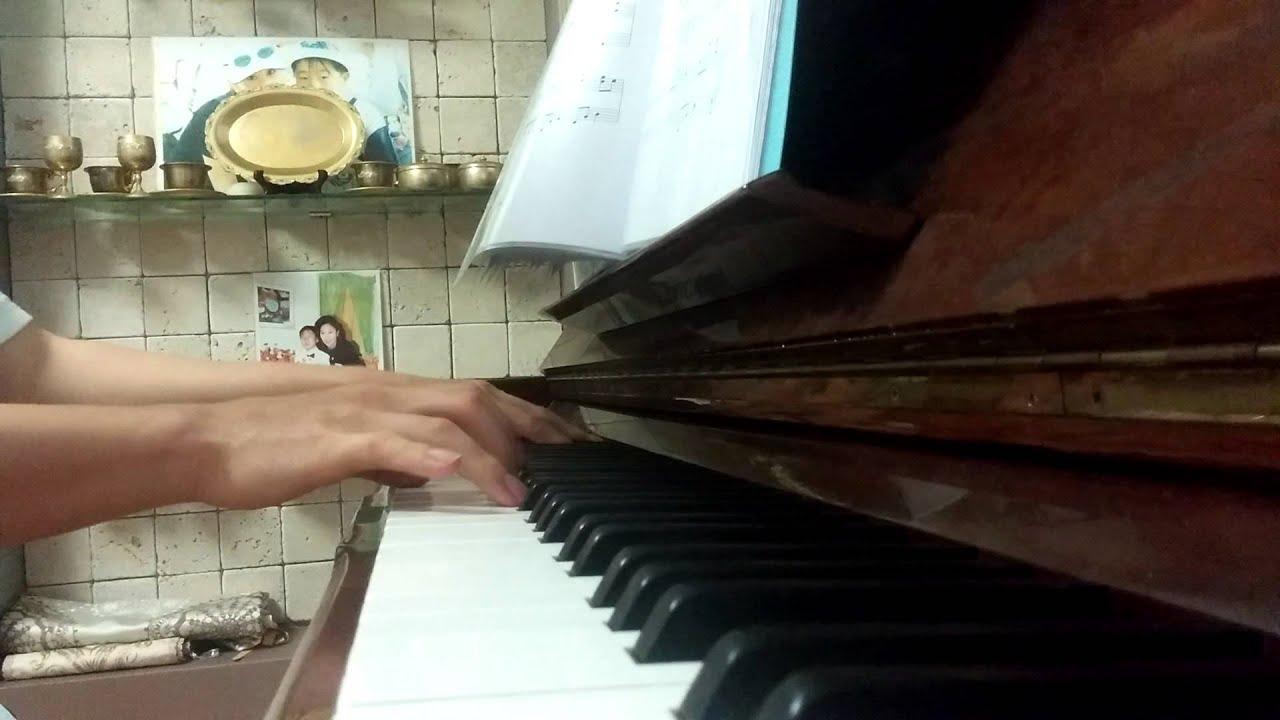 애국가 뉴에이지ver 연주 [piano] (Reynah님 악보) - YouTube