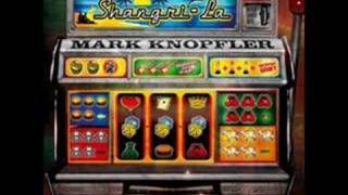 Watch Mark Knopfler Our Shangrila video