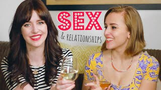 Sex & Relationship Advice With Hannah Witton!
