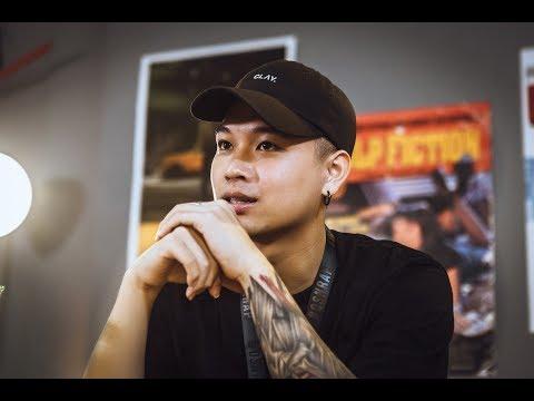 KLASH Taipei【2019.06.09 高爾宣OSN 】 Official Interview Video 台北夜店 Taipei Nightclub