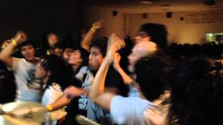 Slight Slappers @ American Legion Hall,Baldwin Park, LA, CA, USA 2013