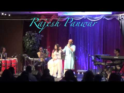 Geet gata hoon main by Rajesh panwar At Wappingers Falls NY 2015
