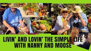 AGING SUCCESSFULLY:FALL GARDEN PLANTING THE SIMPLE WAY