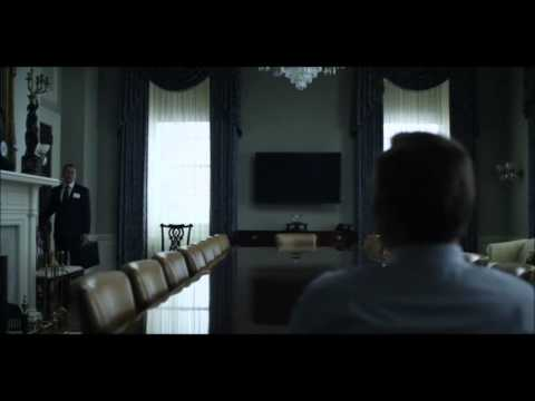 """House of cards 1x06 """"Cock on your breath"""""""