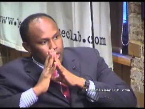 Insight with Hussein Aideed - Somalia at the Crossroads