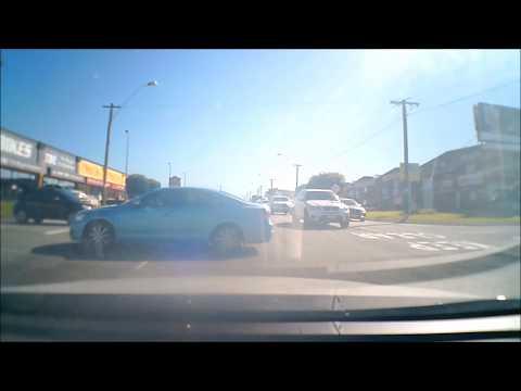 Daily Driving 2 - Perth Western Australia
