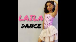 Laila Main Laila | Raees | Shah Rukh Khan | Sunny Leone | Mudra Dance Studio | Tannu Jha.......