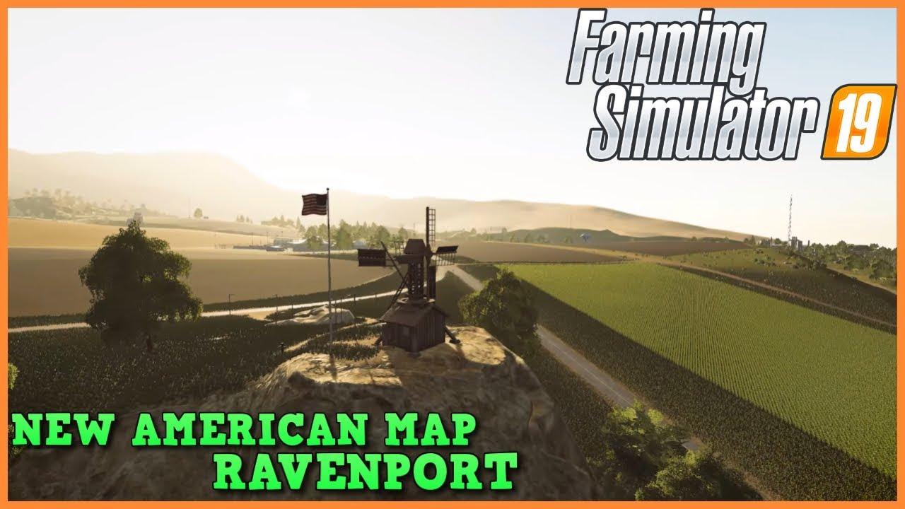 Fs19 Maps