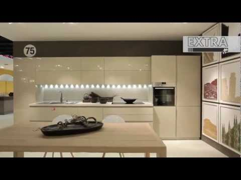 veneta cucine in expo da prezioso casa youtube