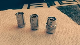 18+ Rewind vaporizers Joyetech BAT DL BAT MTL, MTL LVC