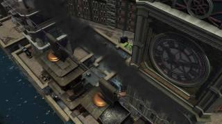 Empyre: Lords Of The Sea Gates Announcement Trailer