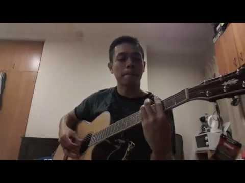 Ir Radzi - Sempurna Waktu (Acoustic Cover)