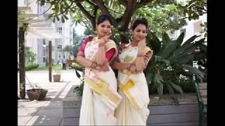 Jimikki Kammal by Bangalore Girls!