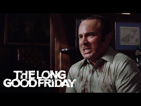 The Long Good Friday - Newly restored & back in cinemas. Official UK trailer