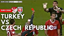 Turkey vs Czech Republic 3-2 All Goals & highlights ( UEFA Euro 2008 )