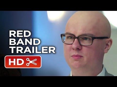 Hot Tub Time Machine 2 Official Red Band TRAILER 2 (2015) - Gillian Jacobs, Clark Duke Movie HD