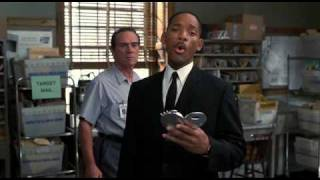 Men In Black 2 Trailer 2 (2002)