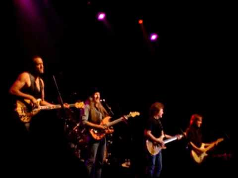 Doobie brothers seneca niagara casino 2005 casino gambling internet january period summary