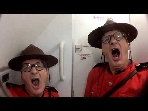 The Airline Toilets Theatre Company #14