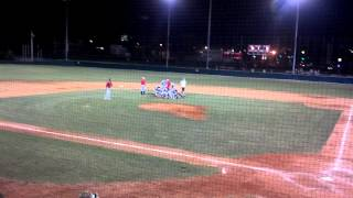 2012 Great Lakes Summer Collegiate Baseball League Champions-Licking County Settlers.mp4