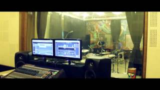 GINGERFEET | The Making of Empty Spaces | Single Release 2015 | HD
