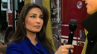 Reema Khan's America - Episode 5