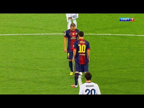 20 BOSS Plays Show Why BARCA Is Called The Greatest Team Ever ||HD||
