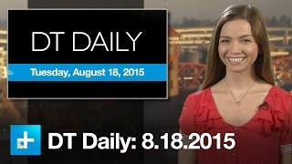 Minority Report TV series coming to Fox on Sept. 21: DT Daily