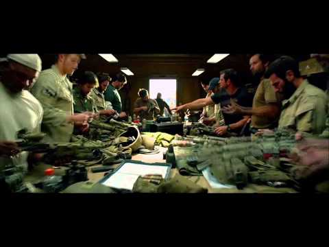 Lone Survivor Speech (Ballad of the Frogman) UDT Navy Seal Creed