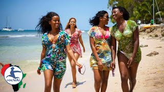 Top 10 highest black populated countries outside africa