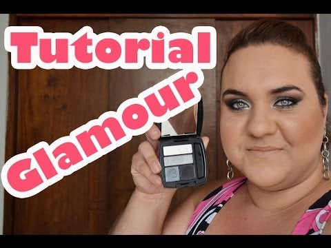 Makeup Tutorial Glamour