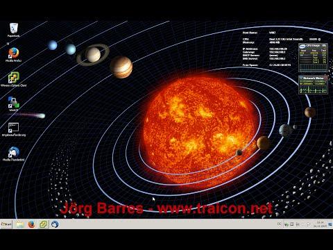Das perfekte SoHo-Netzwerk 13: Systemüberwachung mit Cacti Teil 1