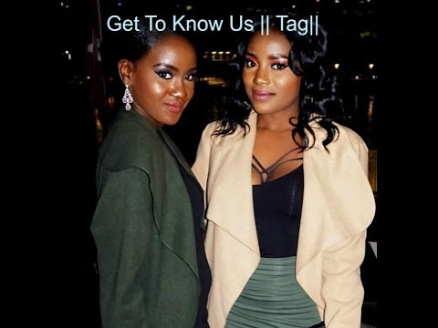 Get To Know Us || Tag || Career, Single?, Future Goals, Marriage?, Children.