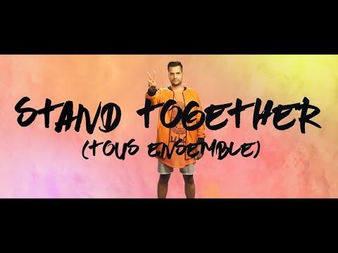Open Season - Stand Together (Tous Ensemble) feat. Guillaume Hoarau