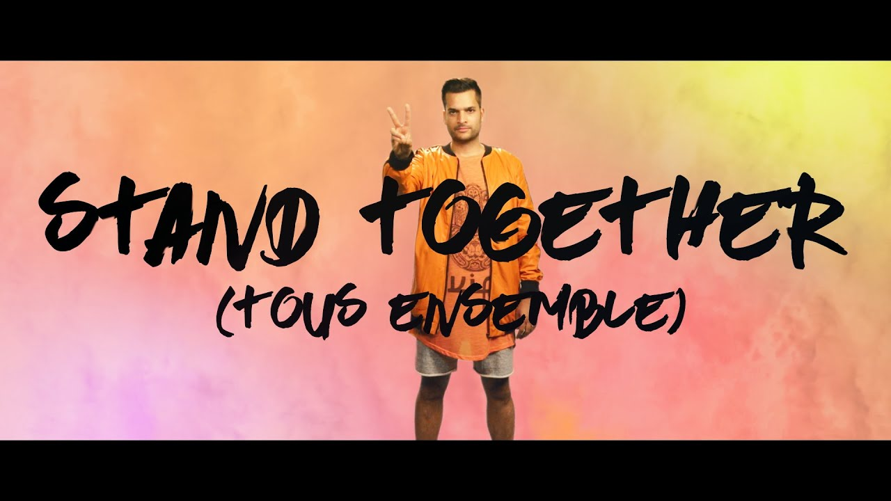 Download Open Season - Stand Together (Tous Ensemble) feat. Guillaume Hoarau