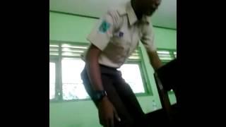 Goyang hot anak SMA bugil