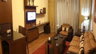 Britannia Suites   Andalos Street, off Australia Street, Beirut, Lebanon   AZ Hotels