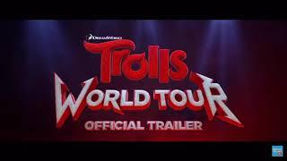 Dreamworks' Trolls: World Tour - Teaser Trailer