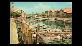 Alibert   Adieu Venise provençale(paroles)