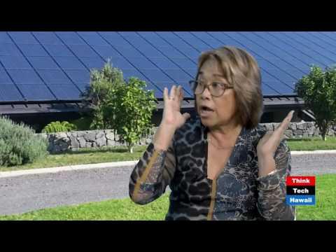 Big Island is Big on Renewables