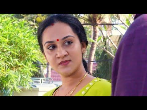 Athmasakhi | Charulatha's new strategy with Jeevan | Mazhavil Manorama.