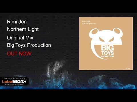 Roni Joni - Northern Light