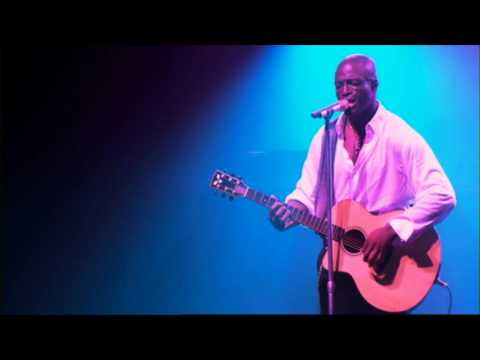 Seal - Don't cry (Live in Paris 2005)