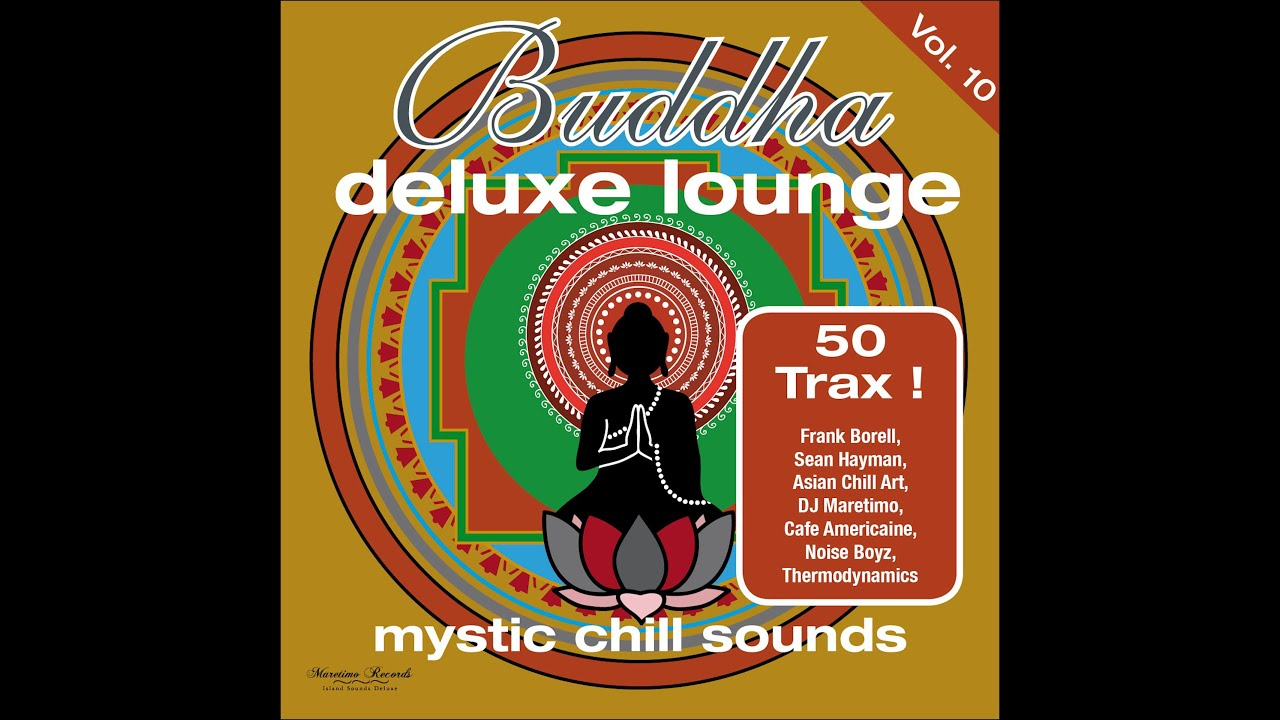 Various - Chillout Classics