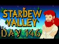 Stardew Valley: Day 146   Coal Mining