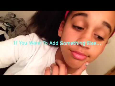 How To Do A High Side Ponytail