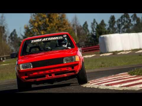 Volkswagen Saveiro 1.6 8v TRACK DAY (Autodromo Interlomas)