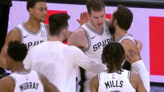 San Antonio Spurs vs Sacramento Kings | December 6,2019