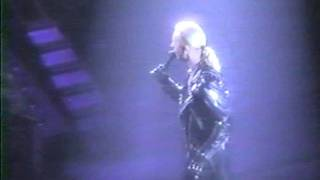 Judas Priest - Come And Get It & I