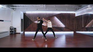 Download lagu ASTRO 아스트로 문빈&산하 - Bad Idea DANCE PRACTICE